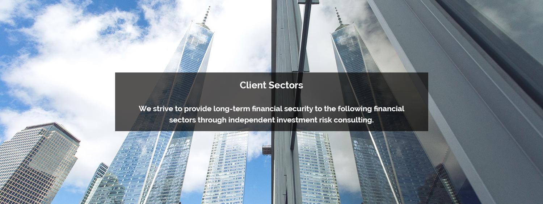 Client Sectors Image