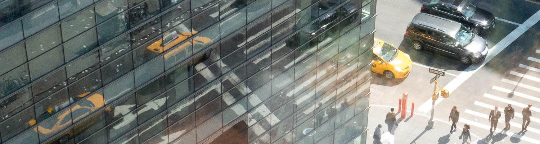 reflection broadway